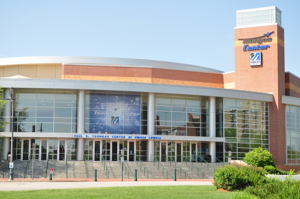 Tsongas Center Tickets